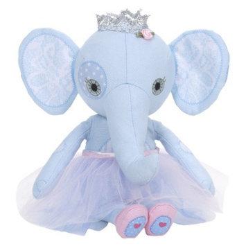 Mooshka Fairytales Plush-Elephant