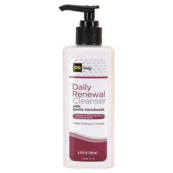 DG Body Daily Renewal Cleanser - 6.78 fl oz