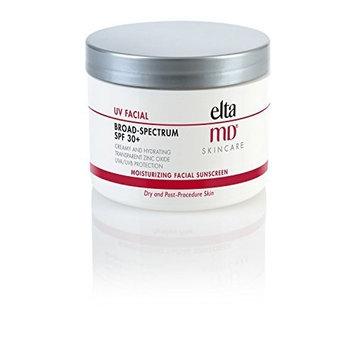 Elta MD EltaMD UV Facial Broad-Spectrum SPF 30+ (4 oz Jar)
