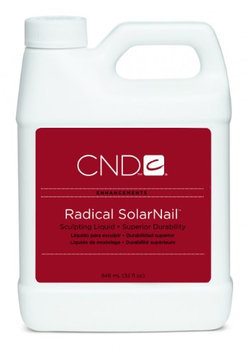 Creative Nail Liquid Radical False Nails