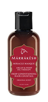 Marrakesh Hair Care Miracle Masque Deep Conditioning Hair