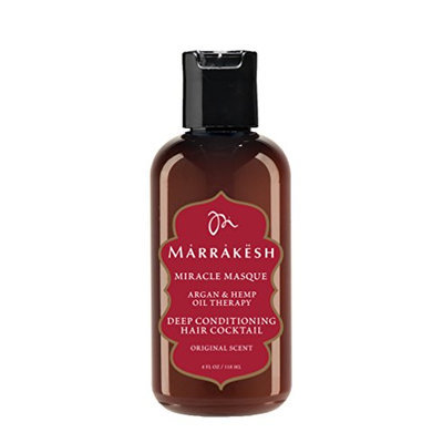 Marrakesh Hair Care Miracle Masque Deep Conditioning Hair