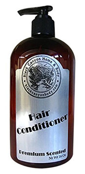 Black Canyon Hair Conditioner 16 Oz (Mango Madness)