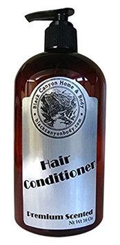 Black Canyon Hair Conditioner 16 Oz (Mango Madness)
