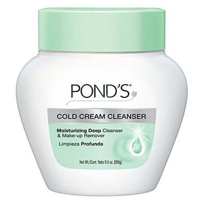 POND'S® Cold Cream Cleanser