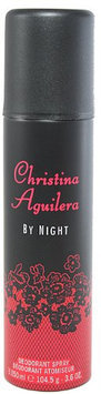 Christina Aguilera By Night Deodorant Spray for Women