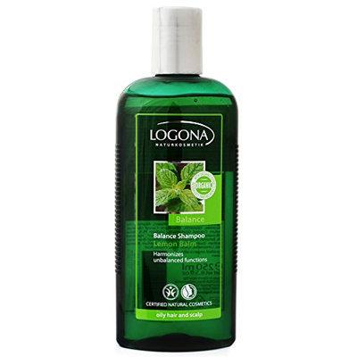 Logona Balance Shampoo for Oily Hair