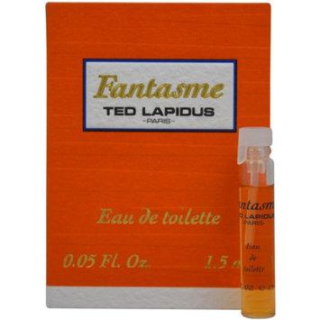 Ted Lapidus Eau de Toilette Splash Vial for Women