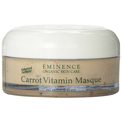 Eminence Carrot Vitamin Masque Skin Care