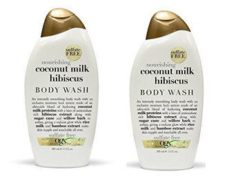 OGX Creamy Body Wash
