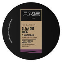 AXE Clean Cut Look Hair Pomade