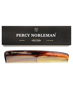 Hair Comb for Men By Percy Nobleman