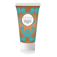 Spyce Natural Body Bronzing Lotion