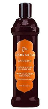 Marrakesh Hair Care Nourish Daily Cleansing Shampoo Dreamsicle
