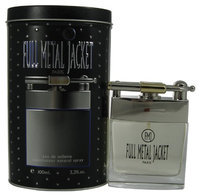 Full Metal Jacket By Fmj Parfums For Men. Edt Spray 3.3 Oz.