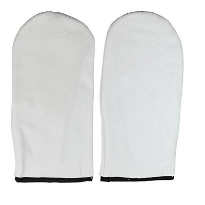DL Professional DL-C129 Terry Cloth Mitts