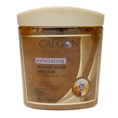Calgon Ageless Bath  Body Scrub