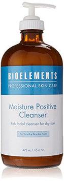 Bioelements Moisture Positive Cleanser