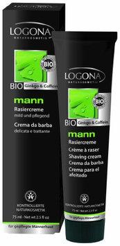 Logona Mann Shaving Cream