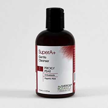 American Botanics Supera Prickly Pear Gentle Cleanser