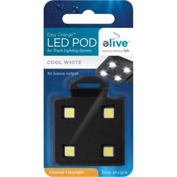 Elive Led Light Pod Cool White 01306