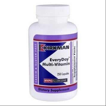 EveryDayª Multi-Vitamin 250 Capsules - Hypo