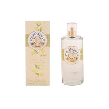 Cedrat By Roger & Gallet For Men & Women. Eau Fraiche Parfume / Fresh Fragrant Water Spray 6.6 Oz / 200 Ml  ( Citron )