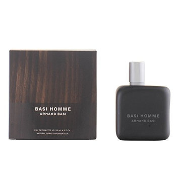 Basi Homme By Armand Basi For Men. Eau De Toilette Spray 4.2 Ounces