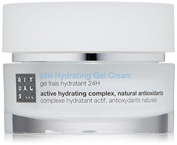 Rituals 24H Hydrating Gel Cream