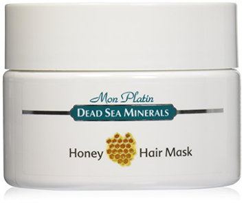 Mon Platin Honey Hair Mask for Dry and Damaged Hair