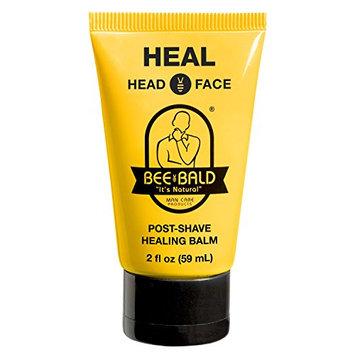 Bee Bald Heal Post-Shave Healing Balm