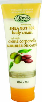 Alpen Secrets Shea Butter Body Cream
