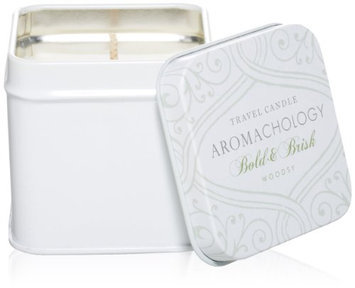 AROMACHOLOGY Soy Wax Travel Candle