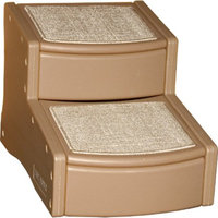 Pet Gear Light Cocoa Easy Step I Pet Stairs