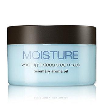 Goodal Want Night Sleep Moisture Cream Pack