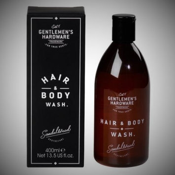 Gentlemen's Hardware Apothecary Hair and Body Wash