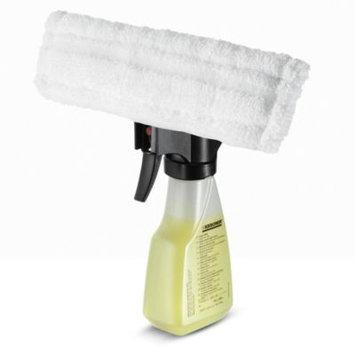 Karcher Window Vac Spray Bottle Kit