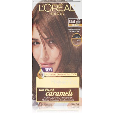 L'Oréal Superior Preference Hair Color