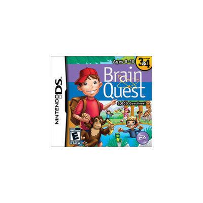 Electronic Arts Brain Quest Grades 3 & 4
