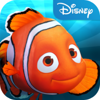 Disney Nemo's Reef