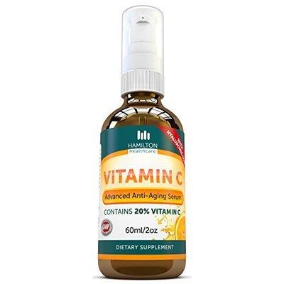Hamilton Healthcare Vitamin C Serum