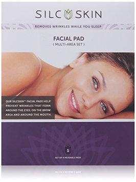 Silc Skin Facial Pad Multi-Area Set