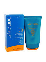 Shiseido Extra Smooth Sun Protection Cream N' Broad Spectrum SPF 38 for Face for Unisex