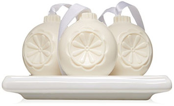 Gianna Rose Ornament Soap and Soap Dish