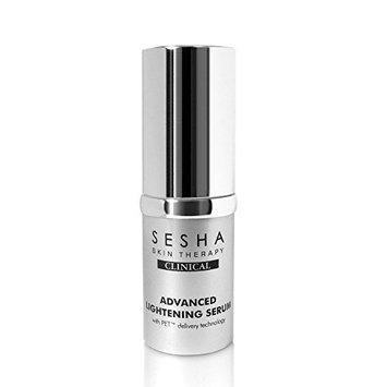 SESHA Clinical Advanced Lightening Serum