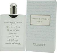 Adrienne Vittadini Capri By Adrienne Vittadini For Women. Eau De Parfum Spray 3.4 Ounces