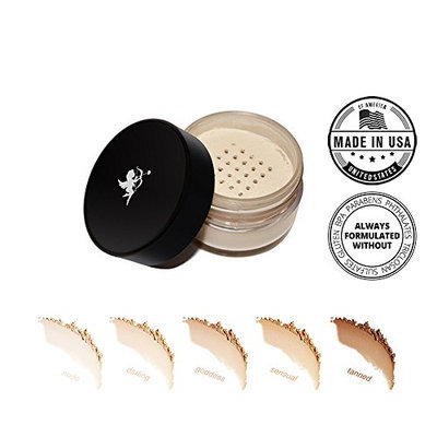 CUEPIDO Twinkle Dust Mineralize Loose Powder