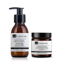Dr Botanicals Super Concentrate Radiance Boosting Serum with Revitaboost Eye Therapy