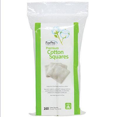 ForPro Premium Cotton Squares