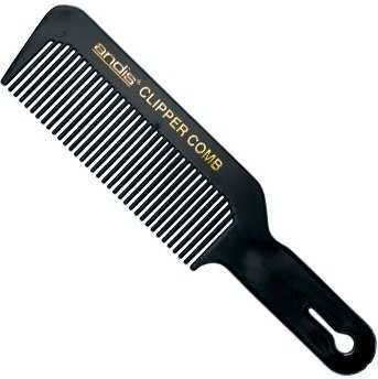 Andis Andis Black Clipper Comb